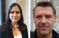 L. Estefania Gazzo Castañeda & Markus Knauff